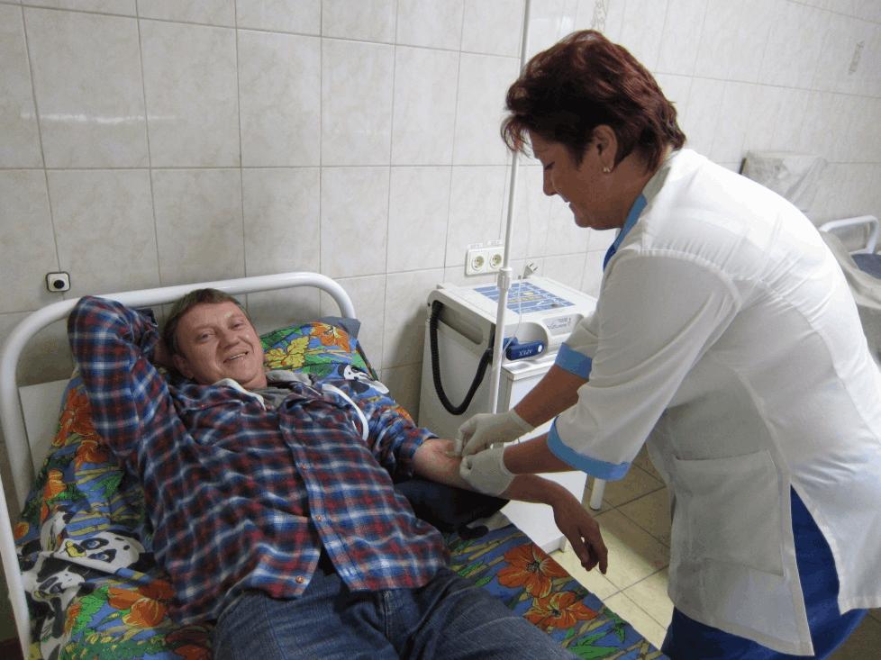 Больница 40 москва кардиология телефон